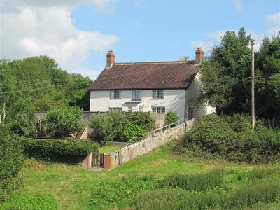 Photo for 3BR Cottage Vacation Rental in CHARD, South West England