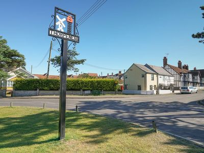 Photo for 1 South Cottages, Thorpeness - sleeps 2 guests  in 1 bedroom