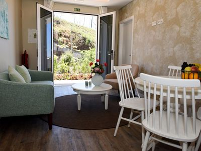Photo for 1-bed Garden Apartment in beautiful character Babosas Village Apartments - 2