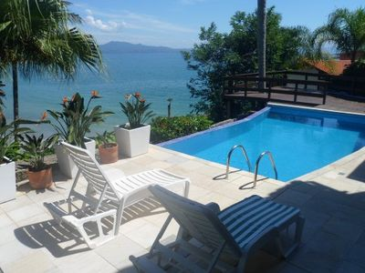 Photo for 5BR House Vacation Rental in FLORIANOPOLIS, South Carolina