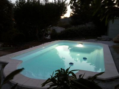 Photo for 3BR Villa Vacation Rental in carnous en provence