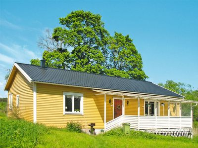 Photo for Vacation home Tidaholm (VGT108) in Västergötland - 6 persons, 2 bedrooms