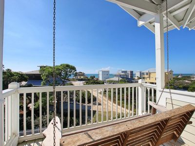 Photo for Available Now! Pet-friendly North Cape Home with Private Pool, with Panoramic Gulf Views