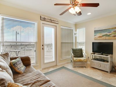 Photo for Coastal Beach Cottage...Nothing between you and the Sand  1104