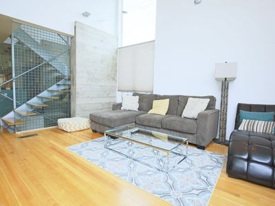 Photo for 4 Bed Modern Architectural Abbot Kinney Private Home 5 Mins to Beach