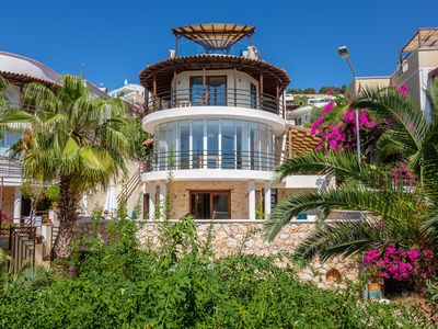 Photo for Newly renovated Villa Lavanta in Kalamar with private pool and great sea view