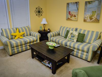 Photo for Three Bedroom Town home at Tanglewood in the Prestigious Barefoot Landing!!!