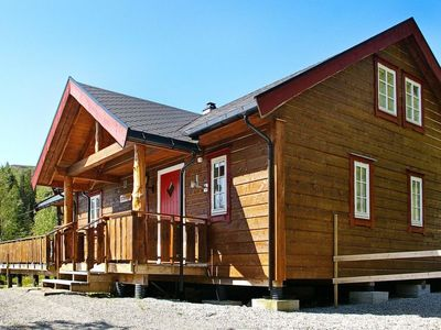 Photo for Vacation home Eksingedal in Vaksdal - 10 persons, 5 bedrooms