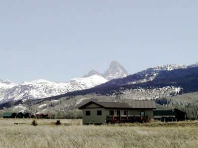 No Better Time Then Summer Time in the Tetons...Let The Adventure Begin!