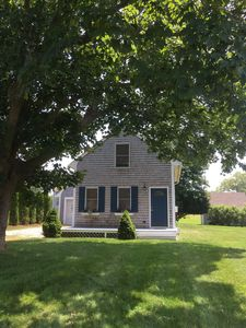 Photo for Aquidneck Club Cottage - Near Beaches and Golf