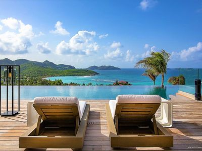 Neo - 6 Bedrooms - St Barths