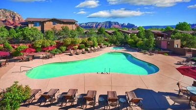 Photo for Discover it all at Sedona Resort!