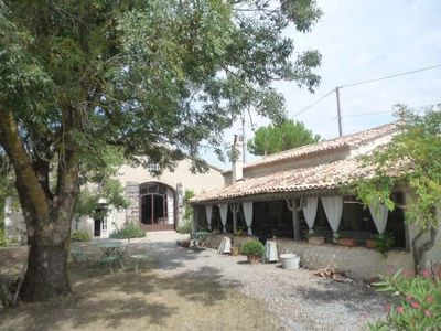 Photo for Great charming house with pool in Lot et Garonne
