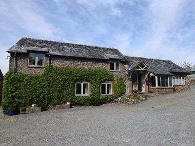 Photo for 4 bedroom Barn in Bude - IVYGR