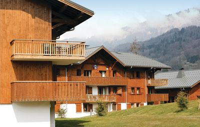 Photo for 2 bedroom accommodation in Samoens