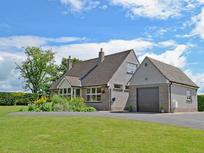 Photo for 3 bedroom accommodation in Arkholme, near Kirkby Lonsdale