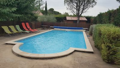 Photo for 3BR House Vacation Rental in Connaux, Occitanie