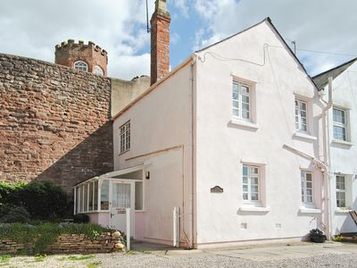 Photo for 2 bedroom accommodation in Ross-on-Wye