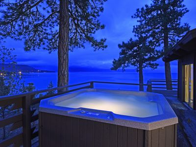 Photo for 4BR House Vacation Rental in Tahoe Vista, California