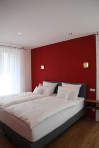 Photo for Double Room - Luisenhof (STD)