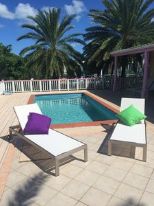 Photo for Tropical Villa with Private Pool