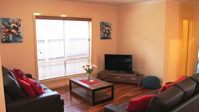 Photo for Marigold Crescent - Melbourne- Stylish 3Bdrm
