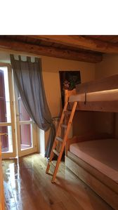 Photo for Beautiful apartment in the center of the village completely renovated.