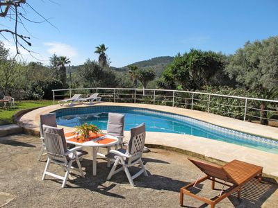 Photo for Vacation home Mola (CCC130) in Cas Concos des Cavaller - 6 persons, 3 bedrooms
