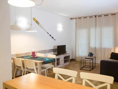 Photo for Apartment near the beach and with parking included