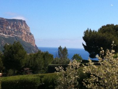 Photo for CASSIS - APARTMENT T3 IN BEAUTIFUL RESIDENCE-SWIMMING POOL / TENNIS -6 Pers