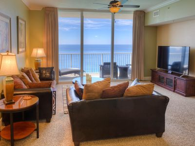 Stylish & Sophisticated_GULF FRONT Master_Gorgeous Views & BEACH CHAIRS!