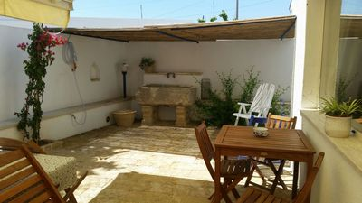 Photo for Villa SILVANA - Marina i TORRE VADO --PUGLIA
