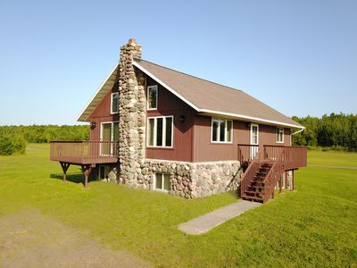 Photo for Clean, Spacious, Quiet And Private Area, Walking Distance To Indianhead Mountain