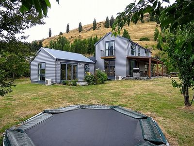 Photo for Quail Rise - Queenstown Holiday Home