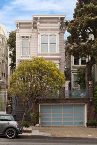 Photo for Sunny, Classic, Victorian 3BR Duplex In Pacific Heights!