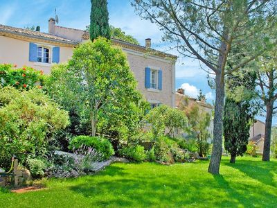 Photo for Semi-detached house, Cairanne