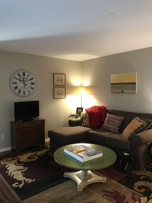 Photo for This secure updated condo is located in the heart of downtown Wilmington.