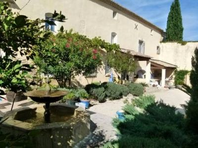 Photo for MAGNIFICENT T2 IN MAS PROVENCAL HEART OF VILLAGE