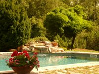 Beautiful Villa with piture perfect gardens