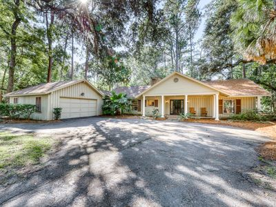 Photo for Dreamy, fully upgraded home w/ golf course view - near the beach, tennis courts!