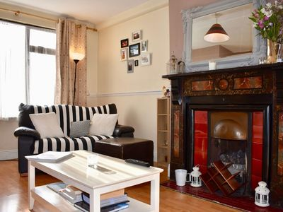 Photo for Classic 3 Bedroom Dublin Home