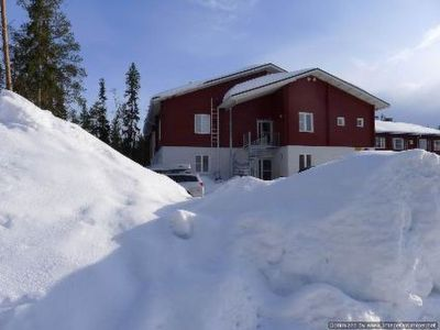 Photo for Vacation home Yllästar 3 as 503 in Äkäslompolo - 4 persons, 1 bedrooms