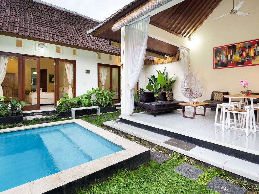 2-3 bedrooms villa near seminyak - vrbo