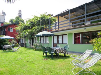 Photo for Vacation home Mauro (CNR362) in Cannero Riviera - 4 persons, 1 bedrooms