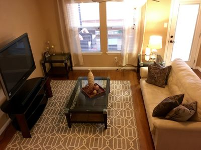 Photo for The South Austin Charm  Patio  3 BD