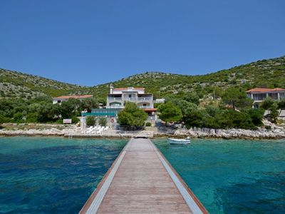Photo for Apartments Marica (53761-A1) - Skrivena Luka