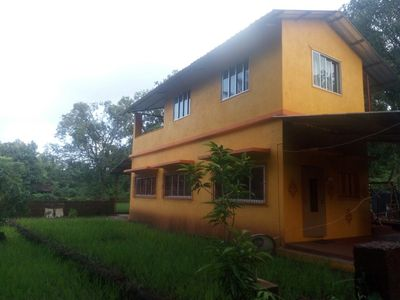 Mango Villa Farm House