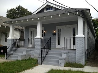 New Orleans house