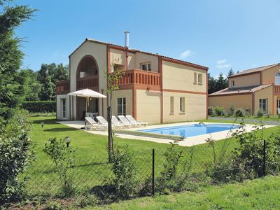 Photo for Vacation home Domaine Royal Green (MZA100) in Mazamet - 10 persons, 5 bedrooms