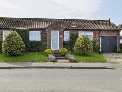 Photo for 3 bedroom accommodation in Brancaster, near Wells-next-the-Sea